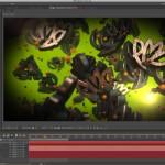 Element 3D Screen