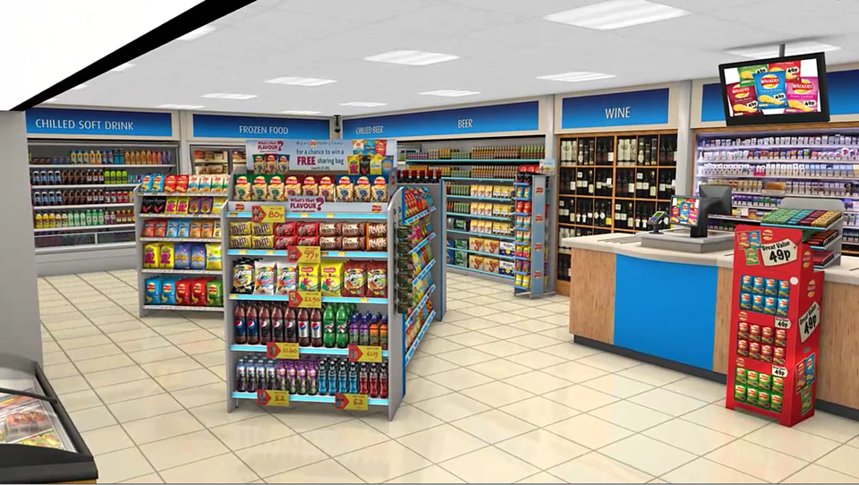 Pepsico Walkthru_1